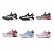 Sport runner shoes stock for men women