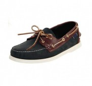 Overstock Genuine Leather and Rubber Casual Shoes
