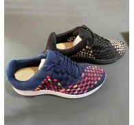 Men Woman Weave Sport Shoes Stock Purchase Online