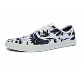 Palm Print Overstock Mens Shoes