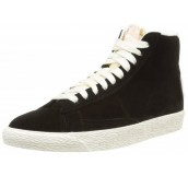 Retro overstock mens shoes made from Suede leather