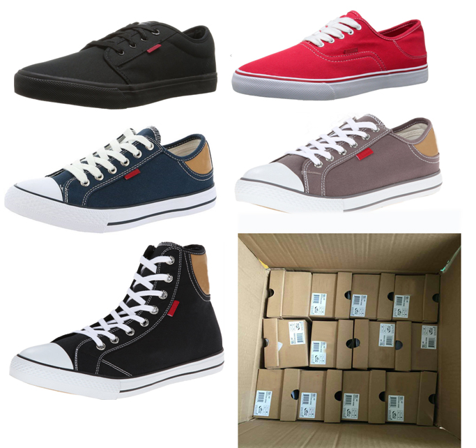 Wholesale Brand Name Shoes