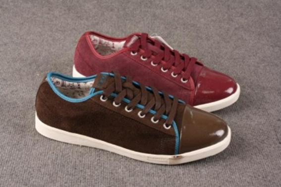 brand casual shoe