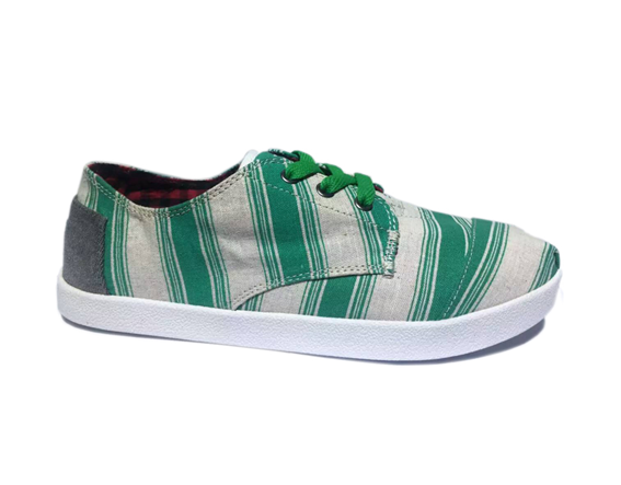 wholesale canvas shoe
