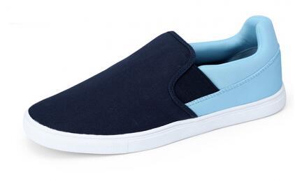 Textile and Rubber Liquidation Cheap Overstock Mens Casual Shoes(