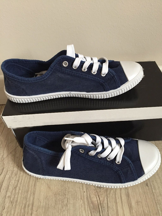 brand canvas shoes bulk overstock