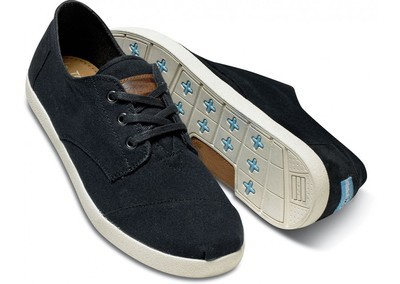 Black Branded Fashion Overstock Mens Canvas and Rubber Sole Casual Shoes