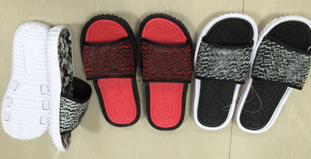 brand name slippers clearance