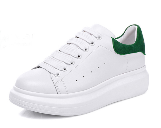 white shoes in stock