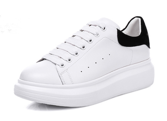 white leather shoes for girls