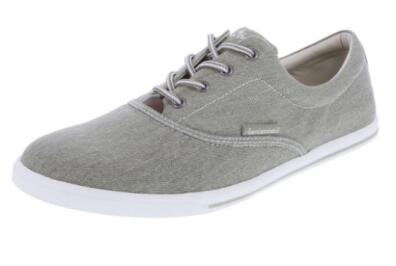 60 Off% Grey Closeout Canvas Shoes For Youths And Adult