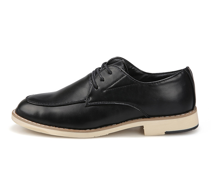classic style business shoe