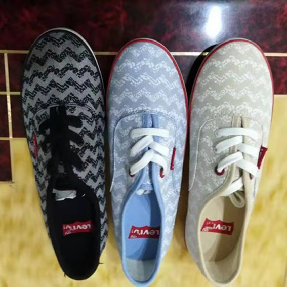 low cut shoes brand stock