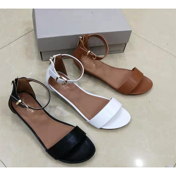 wedge sandal shoe